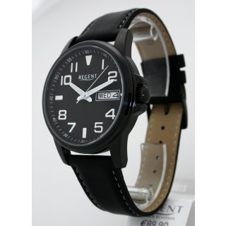 Regent BA-275 SUPER LUMINOUS Herrenuhr - 10 BAR WR UVP* 89,90 EUR