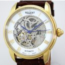 Regent Skelettuhr Automatic Made in Germany Saphirglas...