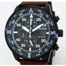 Citizen ECO-DRIVE Solar Sport-Chronograph - 10 BAR WR -...