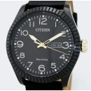Citizen ECO-DRIVE DayDate Solar Herrenuhr 10 BAR WR...