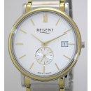 Elegante Regent GM-1407 Herrenuhr MADE IN GERMANY UVP...