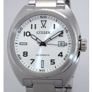 CITIZEN Edelstahl AUTOMATIC Herrenuhr WR 10 ATM Ref....