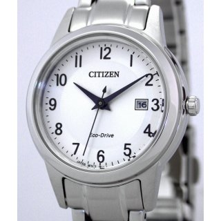 Citizen Sports ECO-DRIVE Solaruhr 30 mm Damenuhr FE1081-59B