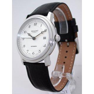 Regent Made in Germany Automatik Saphirglas Herrenuhr GM-1613 UVP 318,00 EUR