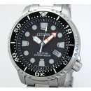 Citizen ECO-DRIVE PROMASTER DIVERS Taucheruhr Stahl +...