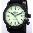 Glycine AIRMAN GMT WORLD TIMER Automatic 42 mm 10 BAR WR...
