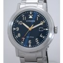 Citizen Sports ECO-DRIVE Solaruhr Herrenuhr 10 ATM WR 42...