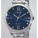 Elegante Citizen ECO-DRIVE Solaruhr Damenuhr 32 mm - 5...