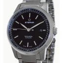 Eterna Tangaroa Automatic Herrenuhr Stahl Swiss Made 42...