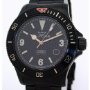 Glycine Combat Sub Black Vintage dial Automatic 42 mm 20...