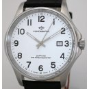 CONTINENTAL SWISS MADE Herrenuhr Saphirglas UVP* 159,00...