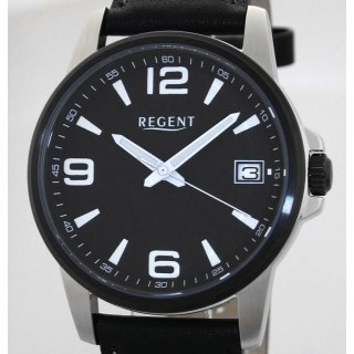 Regent BA-274 SUPER LUMINOUS Herrenuhr - 10 BAR WR UVP* 89,90 EUR NEU!