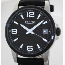 Regent BA-274 SUPER LUMINOUS Herrenuhr - 10 BAR WR UVP*...