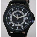 Regent SUPER LUMINOUS BLACK Herrenuhr - 10 BAR WR UVP*...